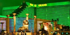 MGM Grand Hotel and Casino Las Vegas Review