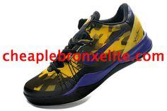 e6e69489cd2e Kobe 8 Shoes Elite Superhero Lemon Yellow Black Club Purple 555035 103 Kobe  8 Shoes