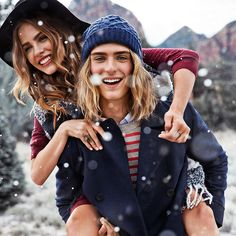 AEO Holiday 2015. Yule Love This. #AEOSTYLE #AEOGIFTS