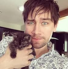 Image result for torrance coombs twitter