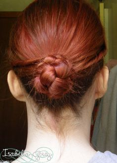 Just Another Static Heart: Civil War Hairstyles for Ladies