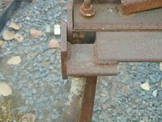 Technical - TOOLS, How to Build a Sheetmetal Brake for 10 Bucks or so.   The H.A.M.B.
