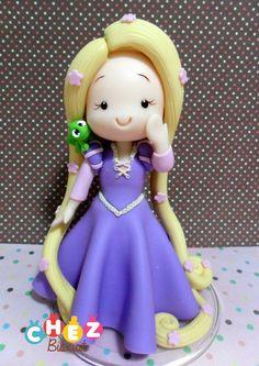 rapunzel modelado - Buscar con Google