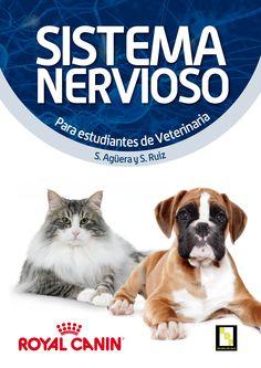 #Editorial. Sistema nervioso para estudiantes de Veterinaria. S. Agüera y S. Ruiz.