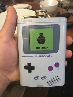 My friends flask for St Patrick's Day.