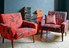 Clarissa Hulse fabrics