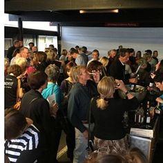 Super Secret Chardonnay Symposium