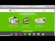 ▶ Evernote Review and Top 10 Evernote Features - YouTube