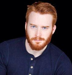 very handsome bearded red hair Man Hot Ginger Men, Ginger Beard, Ginger Hair, Ginger Guys, Hairy Men, Bearded Men, Red Hair Men, Redhead Men, Men Tumblr