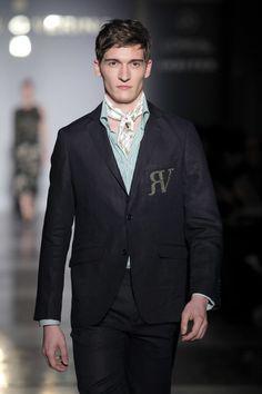 Roberto Verino Spring-Summer 2017 - Mercedes-Benz Fashion Week Madrid 50114a4c17c
