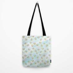 Beer Tote Bag by chaploart | Society6