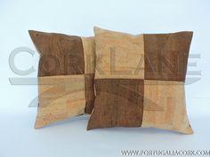 cork pillows