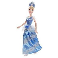 Sparkling Princess Cinderella