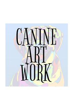 Pet Accessories, Art Work, Pets, Artwork, Work Of Art
