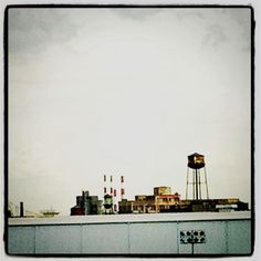 #brooklyn #watertower