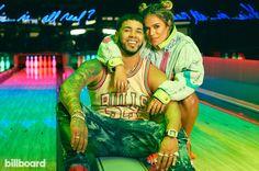 "Music Chart Highlights: Anuel AA & Karol G's ""Secreto"" Hits No. 1 On the Billboard Latin Airplay Latin Artists, Music Artists, Latin Music, New Music, Hit Songs, News Songs, Daddy Yankee, Dvb Dresden, Rolling Stones Music"