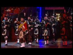 andre rieu - scotland the brave - amazing grace - adieu, mein kleiner gardeoffizier - marina - YouTube
