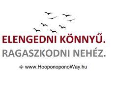 Hálát adok a mai napért. Elengedni könnyű. A munkát Isten végzi el. Ragaszkodni nehéz. Az ember mázsás súlyokat cipel.  És mert Isten mindenkinél jobban szeret, szabad választást adott neked. Így szeretlek, Élet!  Köszönöm. Szeretlek ❤  ⚜ Ho'oponoponoWay Magyarország ⚜