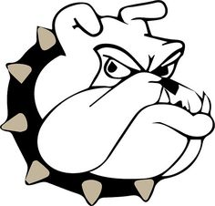 bulldog head logo clipart best reace pinterest logos cricut rh pinterest com free bulldog clipart images free bulldog clipart mascot