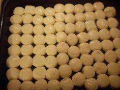 Bezlepkové dukátové buchtičky (fotorecept) - recept   Varecha.sk Ale, Beans, Gluten Free, Vegetables, Recipes, Food, Glutenfree, Ale Beer, Essen