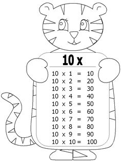 Free Multiplication Worksheets Offer Practice With Factors
