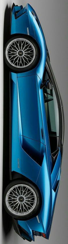 Luxury Cars  :   Illustration   Description   2018 #lamborghini Aventador S Roadster by Levon #luxurycars