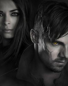 Lovely tv serie ♥ - Beauty and the Beast @CW