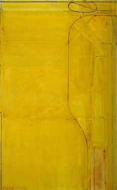 Richard Diebenkorn: Ocean Park No 82.