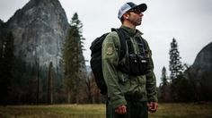 The Most Important Gear of Yosemite's Search and Rescue | Outside Online Aaron Smith, Survival Backpack, Survival Items, Thru Hiking, Adventure Gear, Cool Gear, Hunting Gear, Search And Rescue, Camping Gear