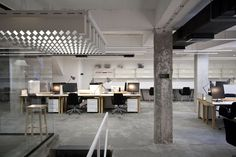 NOVA ISKRA Design Incubator.Belgrade.Studio Petokraka.