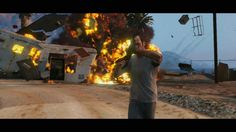 Intel director says GTA V won't be console exclusive very long - GTA 5 Cheats