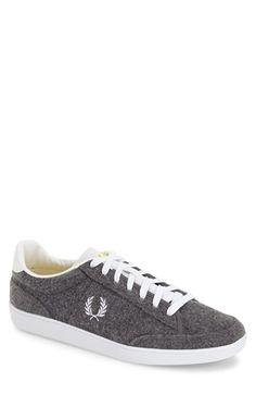 86f8772bba115 Fred Perry  Hopman  Sneaker (Men) London Style