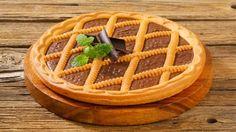 طريقة عمل باستا فلورا بالشوكولاتة - Chocolate pasta flora recipe