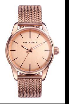 Fotos novedades feria relojes Baselword 2013: Viceroy