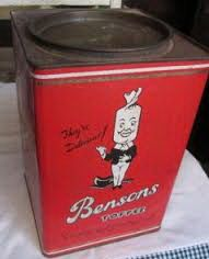 Benson's