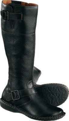 Cabela's Women's Destination Buckle Boots
