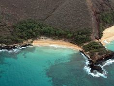 Little Beach, Maui...definitely for the more adventurous souls, but so beautiful!