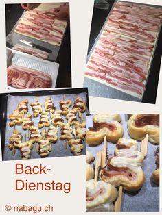 Back-Dienstag Breakfast, Food, Tuesday, Celebration, Food Food, Bakken, Morning Coffee, Eten, Meals