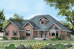 House Plan 102-101