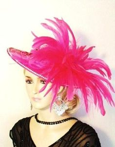 I could wear this hat....pretty