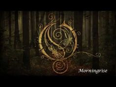 Opeth - The Drapery Falls HD - YouTube
