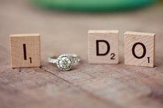 Cute Ring Shot