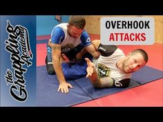 Overhook Attacks From Guard! Mma, Bjj Memes, Jiu Jitsu Techniques, Kung Fu, Brazilian Jiu Jitsu, Fight Club, Kickboxing, Karate, Martial Arts