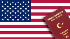 ABD Öğrenci Vizesine Başvuru İçin Gerekli Belgeler