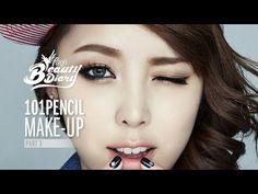 Pony's Beauty Diary - Play 101 Pencil Makeup: 3 sexy pencil makeup looks