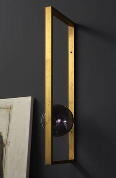 VENICEM is a design studio that creates sculptural and funktional light design that inspires. Interior Lighting, Home Lighting, Modern Lighting, Lighting Design, Modern Lamps, Modern Wall, Lamp Design, Light Decorations, Lamp Light