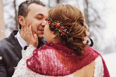 У его Москвы и моей Невы стало общее что-то, наверное, МЫ... и Наша брусничная свадьба! : 31 сообщений : Отчёты о свадьбах на Невеста.info