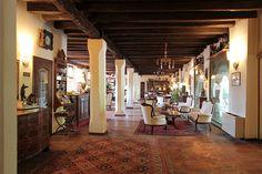 Villa Luppis - Pasiano di Pordenone - Friuli Venezia Giulia