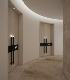 Absalom Hotel in Jerusalem by Nitzan Design NYC | @Nicholas Seymore Seymore Seymore Engert