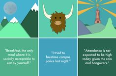 Yik Yak Is An Anonymous Messaging App Aimed At College Campuses